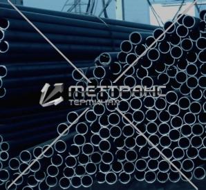 Труба водогазопроводная (ВГП) оцинкованная в Туле