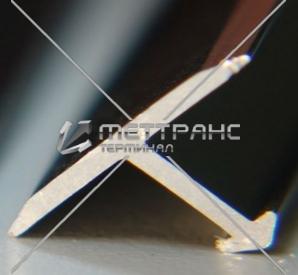Тавр алюминиевый в Туле