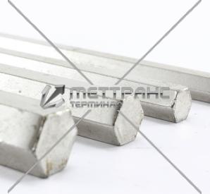 Шестигранник алюминиевый в Туле