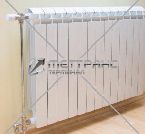 Радиатор панельный в Туле