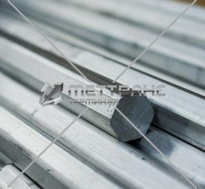 Шестигранник титановый в Туле