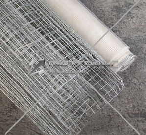 Сетка штукатурная в Туле