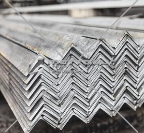 Уголок стальной в Туле
