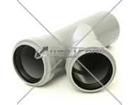 Труба канализационная гофрированная в Туле № 7